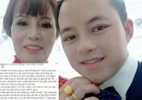 Xôn xao thông tin khách kéo đến nhà và muốn gặp mặt trò chuyện thì phải 'mất phí' cho cô dâu 62 tuổi