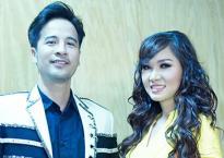 Cặp đôi tài sắc Đoàn Thanh Tài và Kavie Trần đẹp lộng lẫy sánh bước bên nhau