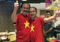 """""""Người hùng thầm lặng"""" - bầu Đức được tung hô không ngớt khi Việt Nam giành cúp vàng lịch sử"""
