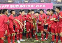 Sau chức vô địch AFF Cup, ĐT Việt Nam lập tức bước vào hành trình mới