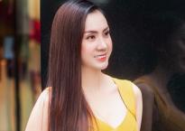 Á khôi Nguyễn Thùy Chi trải lòng về tình yêu