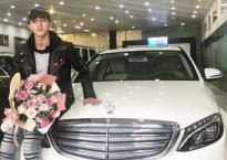 'Tình tin đồn' của Á hậu Phương Nga - diễn viên Bình An tậu xế hộp tiền tỉ
