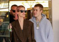 Đây là lý do đang ở nhà thuê hàng tỷ đồng, Justin Bieber và vợ phải khăn gói đi ngủ khách sạn