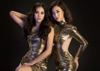 Hoa hậu Đỗ Mỹ Linh và Tiểu Vy tung bộ ảnh nữ thần trong vai trò đại sứ Miss World Việt Nam
