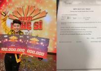 Akira Phan bức xúc vì cách tính giải 'Nghệ sĩ đa tài' không công bằng, khiến anh lỗ hơn 173 triệu