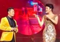 Thu Phương - Bằng Kiều bất ngờ làm mới hit 'Hongkong1'