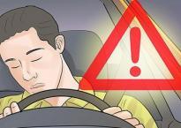 Những mẹo vặt giúp tài xế tỉnh táo khi lái xe vào ban đêm