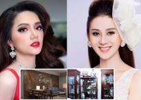 Đọ chốn đi về của 2 bông hậu chuyển giới nổi tiếng nhất Việt Nam: Khánh Chi 'ăn đứt' Hương Giang ở điểm này