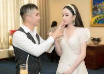 Vợ bị động thai khi Khánh Đơn dính thị phi liên quan đến tình cũ Lương Bích Hữu