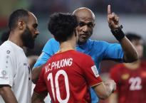 AFC quyết không ưu ái cho Công Phượng trước vòng 1/8 Asian Cup 2019