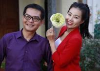 Thanh Hương làm vợ NSND Trung Hiếu trong hài Tết 'Mr Lù 2' của đạo diễn Mai Long