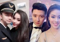 Chân dung bạn trai mới của Hà My - không hề thua kém tình cũ là 'sao nhí' Hà Duy