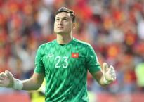 Đặng Văn Lâm là một trong những thủ môn gây bất ngờ nhất ở Asian Cup 2019