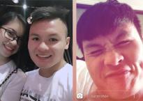 Giữa nghi án chia tay, Nhật Lê bất ngờ đăng ảnh bạn trai Quang Hải