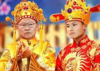 Bộ ảnh chế dàn trai đẹp tuyển Việt Nam đi casting Táo quân khiến dân tình cười 'té ghế'