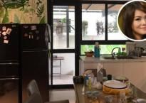 Không gian ấm cúng trong ngôi nhà mới của MC Bạch Dương