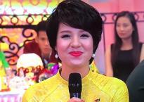 Diễm Quỳnh lên tiếng khi nhiều người đẹp bị chê thiếu cá tính khi làm MC