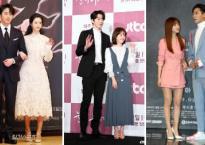 Sau kỳ nghỉ Tết, khán giả được ngắm dàn trai xinh, gái đẹp hết nấc trong 3 bộ phim Hàn mới toanh