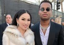 Hà Phương khoe nét đẹp Á Đông tại lễ trao giải Grammy lần thứ 61