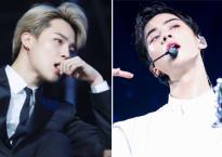 Các sao nam Hàn chỉ cần hất tóc mái lên cũng đủ khiến hậu cung dậy sóng vì quá 'soái'