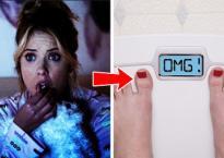 Nghiên cứu cho thấy xem phim kinh dị sẽ giúp bạn giảm cân hiệu quả