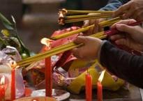 Lễ vật cúng Rằm tháng Giêng cần chuẩn bị những gì để cả năm nhiều may mắn, tài lộc?