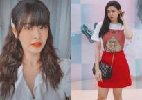 Sở hữu gu thời trang trẻ trung, đẹp 'mướt mắt', chẳng ai nghĩ Trương Quỳnh Anh đã làm mẹ 1 con và chạm ngưỡng 30 tuổi