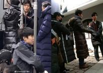 Em trai Phạm Băng Băng được anh rể tương lai Lý Thần mời đóng phim trọng điểm lớn về đề tài quân sự