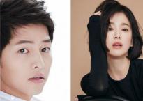 """Tin đồn ly hôn còn chưa kịp tan, Song Joong Ki lại chuẩn bị """"khăn gói"""" ra đi như thế này"""