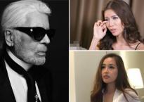 Sao Việt thương tiếc khi 'Ông hoàng Chanel' - Karl Lagerfeld qua đời