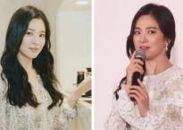 Làm dân tình Singapore điên đảo vì vẻ đẹp không góc chết nhưng Song Hye Kyo vẫn quyết không đeo nhẫn cưới