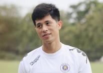 ĐìnhTrọng sẽ trở về Việt Nam vào cuối tháng 2, kịp bình phục cho vòng loại U23 Châu Á