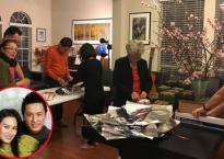 Hé lộ không gian sống của vợ cũ Lam Trường ở Mỹ