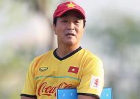 CHÍNH THỨC: Trợ lý Lee Young-jin thay HLV Park Hang-seo dẫn dắt U22 Việt Nam dự SEA Games 30