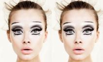 5 tips makeup Halloween lấy cảm hứng từ sàn runway