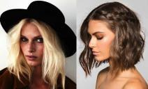 Tạo 8 kiểu đầy cảm hứng với tóc bob dài