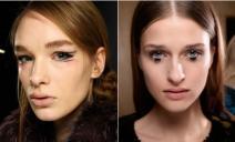 8 cảm hứng trang điểm mới nhất tại Tuần lễ thời trang London