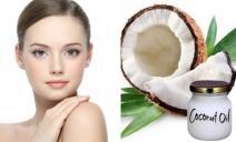 5 loại mặt nạ làm đẹp cực tốt từ dầu dừa
