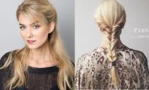 Những kiểu tóc đẹp cứu nguy cho bạn ngày đầu bẩn
