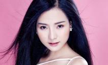 """Diễn viên Khánh Hiền làm """"nàng thơ"""" của Make-up Khải Thiên"""