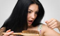 Bí quyết chữa rụng tóc không dùng hóa chất