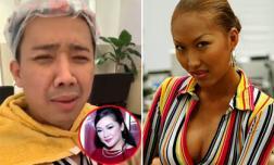 Sao Việt 18/3/2019: Trấn Thành tiết lộ ca sĩ Như Quỳnh bị giật động kinh, Phi Thanh Vân từng lén lút ngoại tình với chính mình