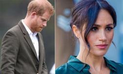 Người hâm mộ sốc khi cuộc hôn nhân của Meghan - Harry đã ẩn chứa những nguy cơ rạn nứt chỉ 1 ngày trước đám cưới