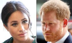 Bị cảnh báo tính cách gây nguy hiểm cho Hoàng gia Anh, nhưng ít ai biết Meghan vẫn tự làm điều này cho chồng mỗi ngày