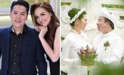 Sao Việt 23/3/2019: HH Diễm Hương lên tiếng về tin đồn ly hôn chồng, ca sĩ Đinh Hiền Anh khẳng định mãi mãi ở bên ông xã hơn tuổi
