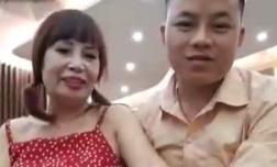 Cô dâu Thu Sao chính thức trả lời về chuyện mang thai ở tuổi 63 với chồng trẻ