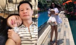 Đại gia Đức An hé lộ về cuộc sống hôn nhân với vợ trẻ Phan Như Thảo