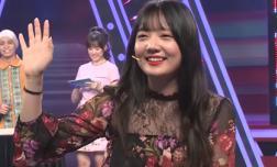 Em gái ruột Hari Won lần đầu xuất hiện trên sóng truyền hình khiến Trường Giang ngao ngán