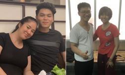 Sao Việt 20/5/2019: Lê Phương tiết lộ công việc của ông xã sau khi bị chê 'quấn vợ không làm ăn gì'; Thúy Anh rời xe lăn, đi lại được 30m