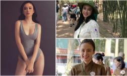 'Nữ hoàng lắm chiêu' Angela Phương Trinh ngày xưa đã biến mất, cô gái này là ai đây?